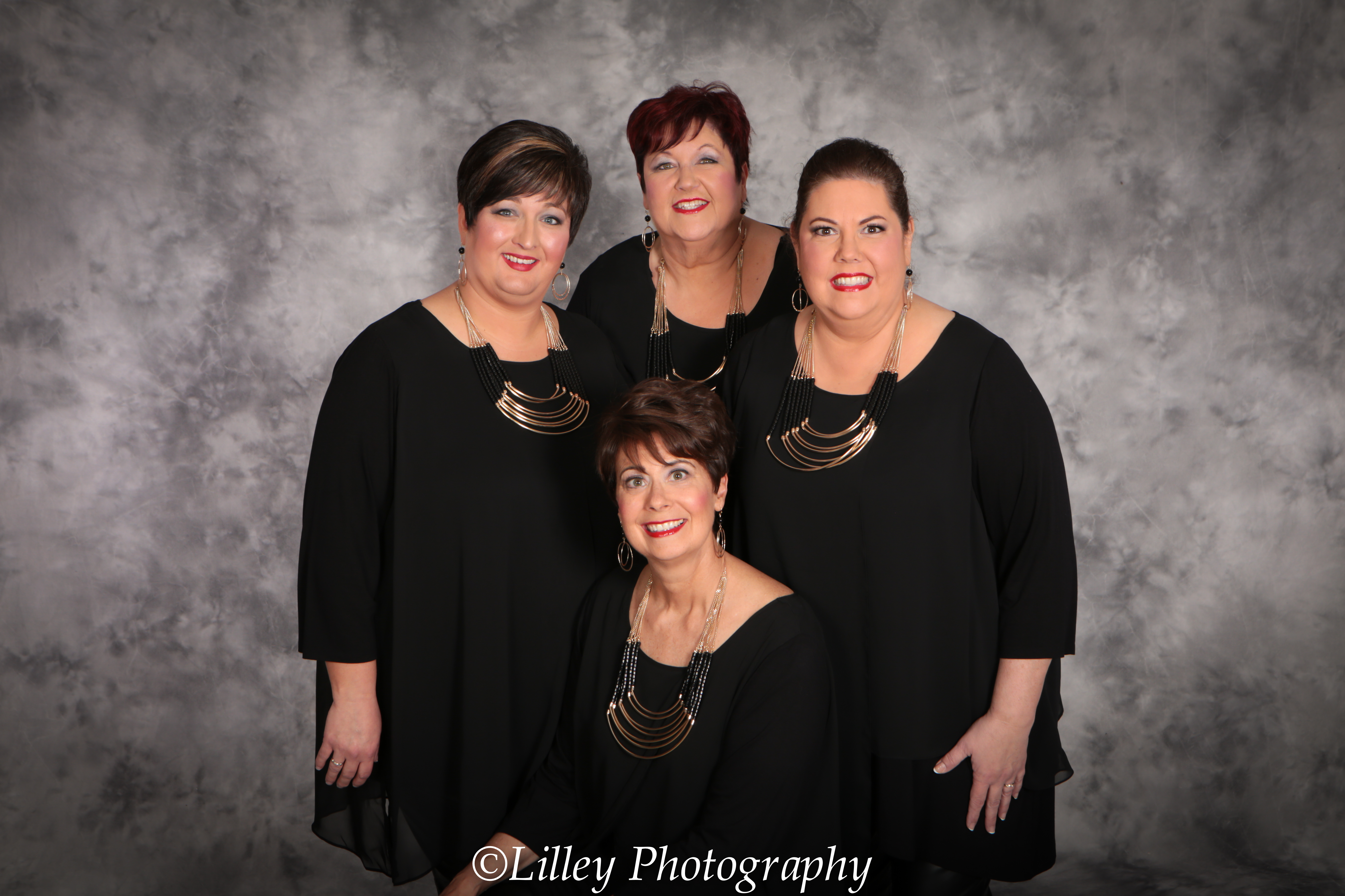 Fusion Quartet