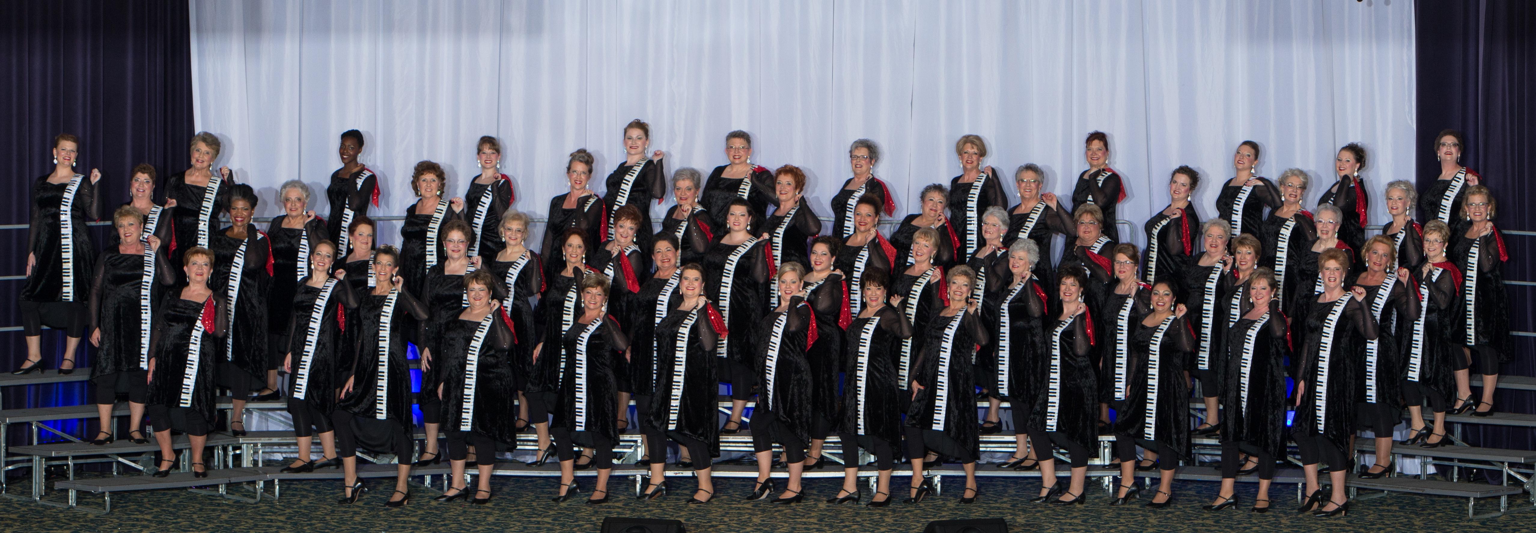 Grand Rapids Chorus