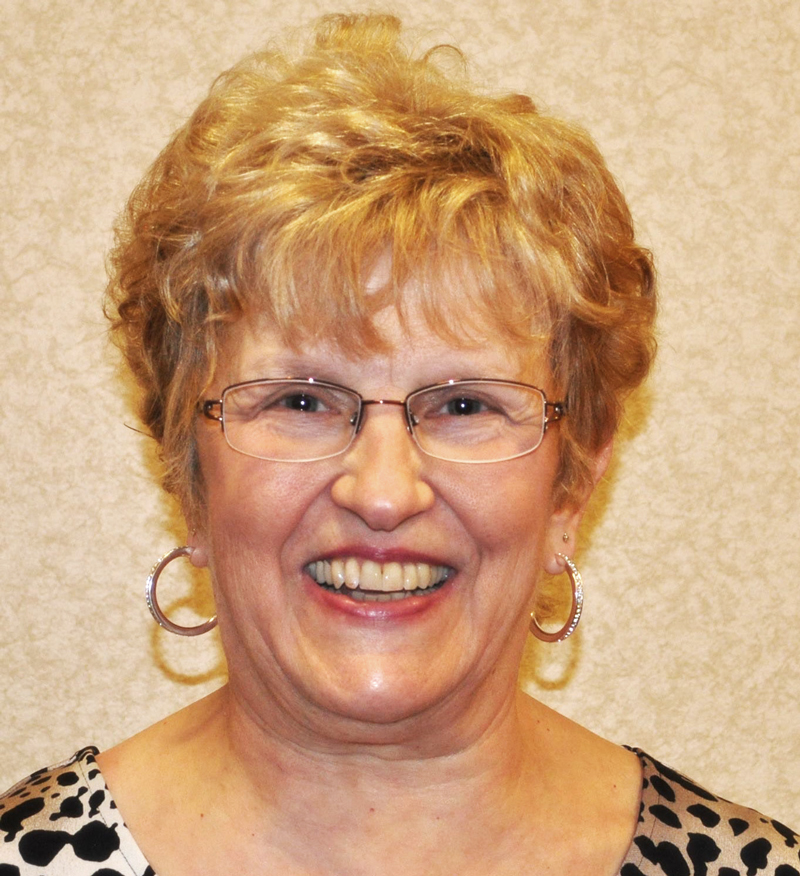Kathy Fazekas