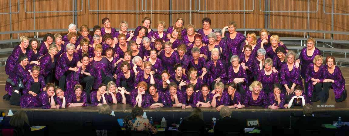 Buffalo Gateway Chorus